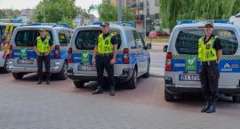 Strażnicy Miejscy chcą zatrudnić 5 aplikantów. Szukają najlepszych