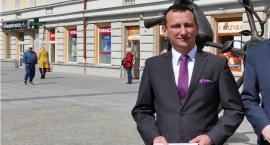 Maciej Biernacki opuszcza Platformę. Kto do niego dołączy?