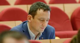 Maciej Biernacki opuszcza pokład Platformy Obywatelskiej