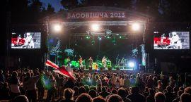 Festiwal Basowiszcza startuje jutro na Boryku