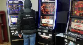 Kolejne automaty do gier trafiły w ręce służby celnej