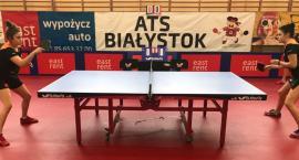 Tenisistki ATS-u pokonały Karpaty Krosno