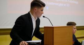 Młodzi radni będą obradować w Białymstoku
