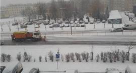 Ludność cywilna nie została oszczędzona. Trwa ciągły ostrzał z płatków śniegu