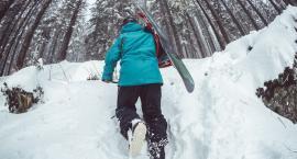 Zanim przypniesz narty zapoznaj się z zasadami bezpieczeństwa i poćwicz