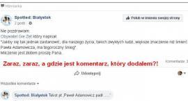 Obywatel Gie Żet: Zieję nienawiścią cz. 1