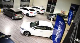 Pół tysiąca sprzedanych aut. Salon samochodów używanych Nord Auto mierzy wysoko