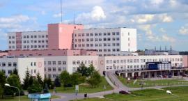 Łomżyński szpital stracił szefa. Będzie konkurs na dyrektora placówki