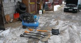 Seryjni przestępcy wpadki w ręce hajnowskich policjantów