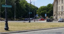 Plac NZS miałby być latem częściowo albo całkowicie zamykany dla ruchu