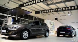 Ta marka wciąż notuje wzrosty sprzedaży samochodów. Również w Białymstoku