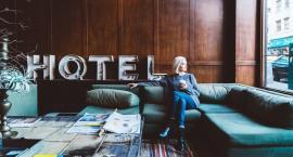 Nie wynajmujcie oszustom hoteli ani restauracji