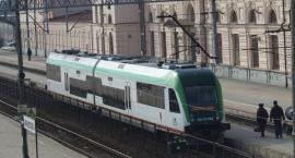 Przewozy Regionalne przewiozły ponad milion pasażerów więcej w 2018 roku