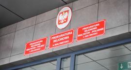 Wszczęto śledztwo w sprawie maila o bombie w siedzibie PO w Białymstoku