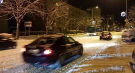 Podczas ostatnich śnieżyc wszystkie służby pracowały jak trzeba – zdaniem prezydenta