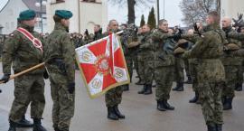 Terytorialsi przysięgali w Kolnie