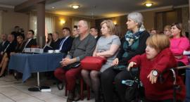 Działacze społeczni wyróżnieni podczas Gali Ekonomii Społecznej