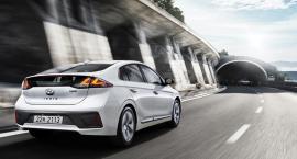 W tym kierunku idzie współczesna motoryzacja. Ekologiczny Hyundai IONIQ w nowej odsłonie