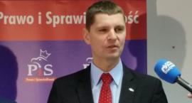 Dariusz Piontkowski powołany na pełnomocnika okręgu