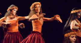 W WOAK-u nauczysz się hawajskiego tańca