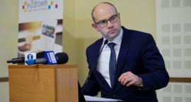 Marszałek złożył rezygnację z zajmowanego stanowiska