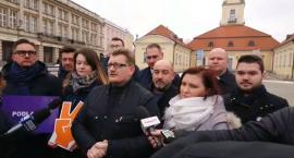 """""""Budujemy struktury, zapraszamy do współpracy"""" – czyli Wiosna na Podlasiu"""