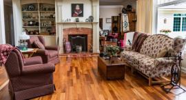 Drewno na podłogę – co wybrać?