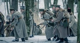 Cesarstwo Niemieckie kontra Imperium Rosyjskie na zmarzniętych polach