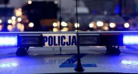 Policjanci przybyli w porę, zanim mężczyzna odebrał sobie życie