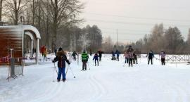 Jazda na nartach w parze się opłaca. BOSiR zaprasza