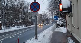 Znacie ulicę Świętojańską w Białymstoku? Tak się tylko może wydawać