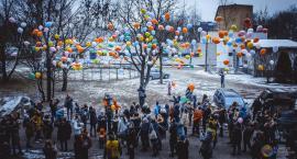 Setki balonów poszybuje dziś w powietrze