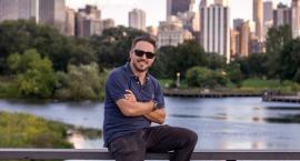 Chicago – moje miasto. Ciekawy świata – Rafał Muskała – opowie o nim