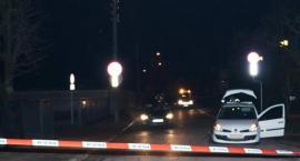 As kierownicy – bał się kontroli drogowej, więc przywalił w radiowóz