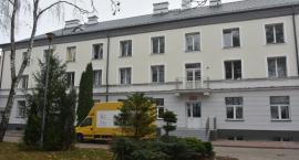 Marszałek przekazał środki unijne na potrzeby szkoły w Białymstoku