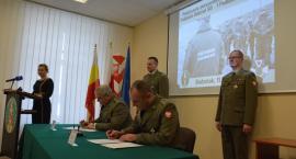 Terytorialsi będą współpracować z pogranicznikami