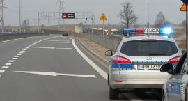 Kierowca przez kilkadziesiąt kilometrów uciekał przed policjantami