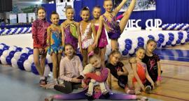 Dwa złote i dwa srebrne – białostockie gimnastyczki z medalami