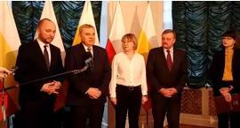Będzie 17. Honorowy Obywatel Białegostoku – Paweł Adamowicz