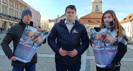 Rodzina siłą narodu – ruszyła coroczna akcja Młodzieży Wszechpolskiej