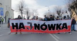 """Marsz """"Żołnierzy Wyklętych"""" w Hajnówce znów pod znakiem zapytania"""