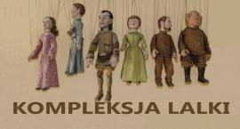 Pacynka, Marionetka, Kukiełka zaprezentują trzy etiudy