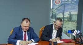 Służba Kontrwywiadu Wojskowego wspólnie z Uniwersytetem w Białymstoku