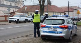 Policjanci drogówki dwa dni kontrolowali prędkość