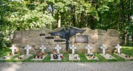 Budowa kolumbarium na Cmentarzu Wojskowym ruszy niebawem