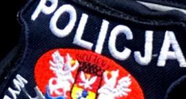 Mężczyzna chciał się rzucić z Mostu Dąbrowskiego. Policjanci przybyli w porę