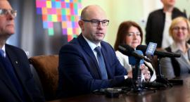Artur Kosicki ponownie wybrany został marszałkiem województwa