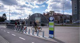 45 stacji i 450 rowerów – BiKeR