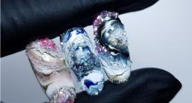 Białostoczanka na paznokciach robi prawdziwe cuda