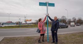 W Białymstoku jest już rondo Andrzeja Meyera